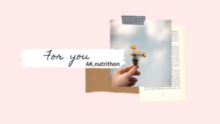 Foryou.AK.nutrithion